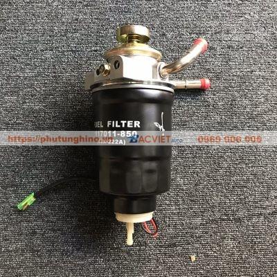 Lọc tách nước ISUZU NMR