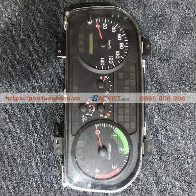 Đồng hồ táp lô HINO 500