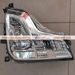 Đèn pha VEAM VT651 NISSAN ZD30