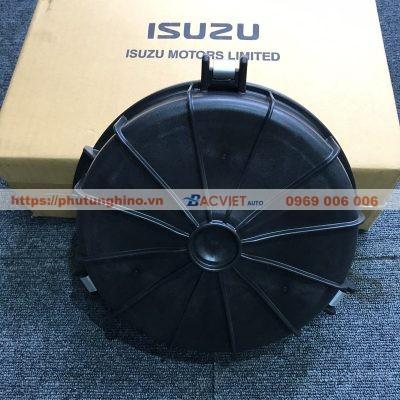 Nắp bầu lọc gió ISUZU NQR75 EURO 4 chính hãng
