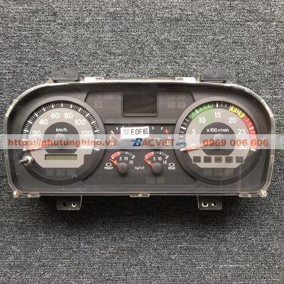 Đồng hồ táp lô HINO 700 SS2P chính hãng