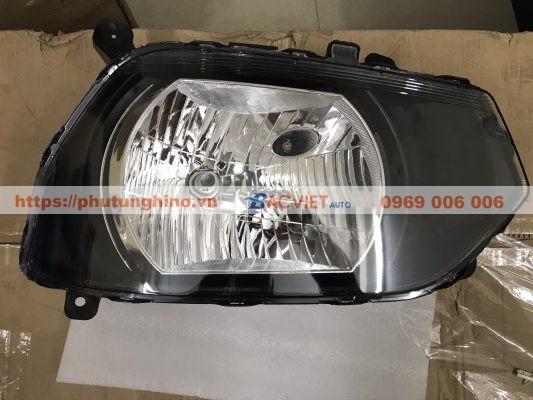 Đèn pha xe tải HINO 500 EURO 4 giá rẻ