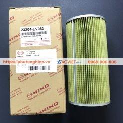 Lọc nhiên liệu thô HINO 500 FL EURO 4