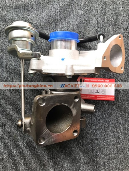 Turbo động cơ ISUZU 4KH1 giá rẻ