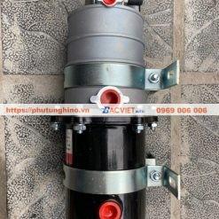 Bầu sấy khí xe tải MITSUBISHI giá rẻ