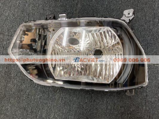 Đèn pha xe tải HINO 500 EURO 4 2019